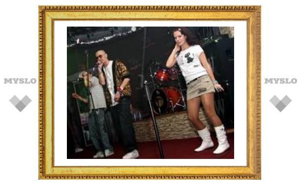 Кто стал лучшим в тульском хип-хопе?