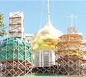 В кремле построят выставочный центр