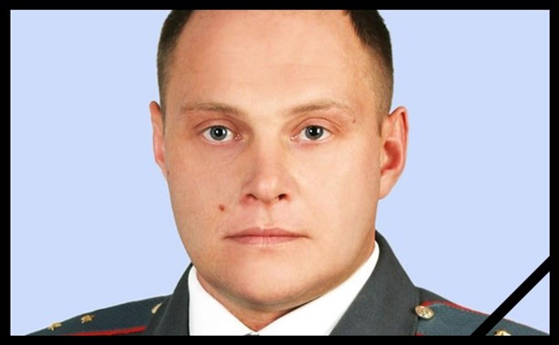 Скоропостижно скончался сотрудник тульской ДПС Андрей Балашов