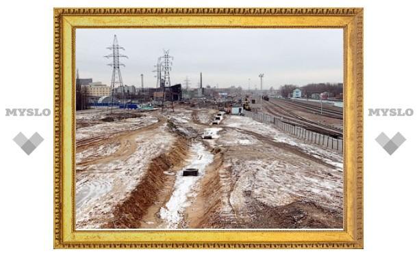 В Москве откроют движение по Четвертому транспортному кольцу