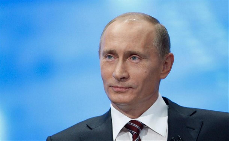 Тульскую долгожительницу поздравил Владимир Путин