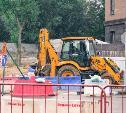 В Тульской области отремонтировали дорог на 2 миллиарда рублей