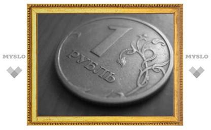 Рынок не верит в рубль