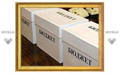Бюджет Тулы увеличится на полмиллиарда рублей