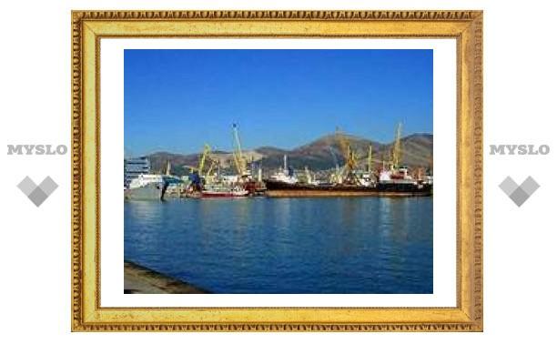 Дума одобрила создание особых портовых зон