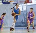 Тулячки не прошли в Суперфинал школьной баскетбольной лиги «КЭС-Баскет»
