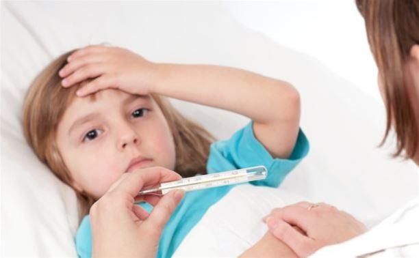 В Тульской области уже 15 человек больны серозным менингитом