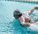 Тульские пловцы произвели фурор на турнире «Мастерс»