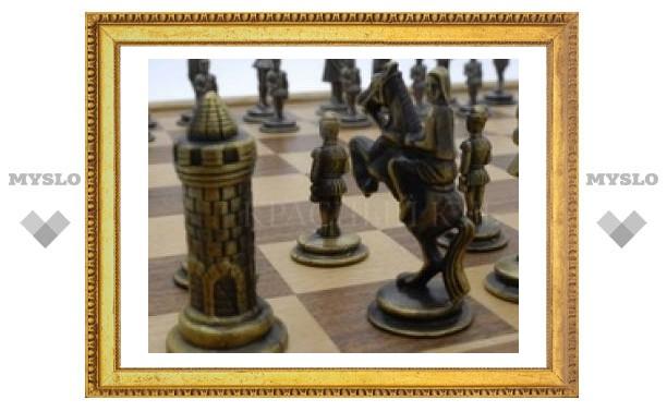 Тульский шахматист вошел в двадцатку сильнейших