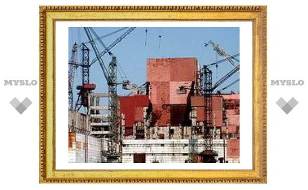 Под Тулой построят промышленный комплекс