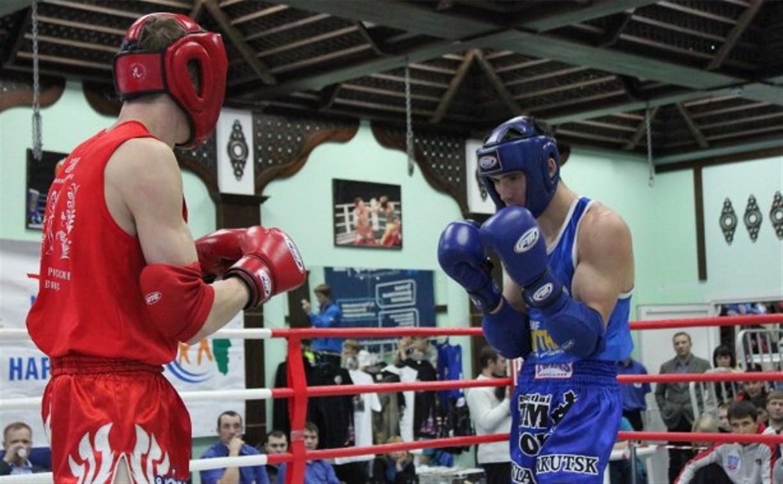 Тульские боксёры привезли две бронзы с чемпионата страны