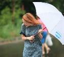 27 августа в Туле ожидается дождь с грозой