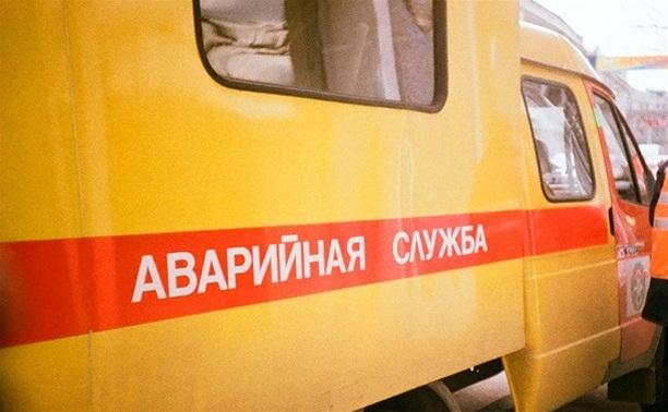 В Новомосковске создан Штаб чрезвычайных ситуаций