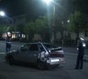 Водителя Mazda CX-7, скрывшегося с места ДТП, обнаружили в больнице