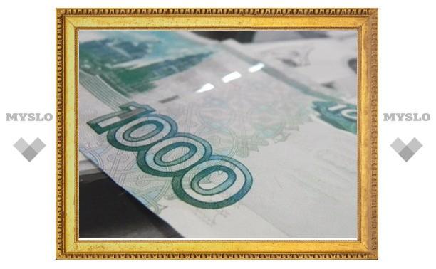 За незаконную агитацию жительница Тульской области заплатит тысячу рублей