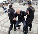 Депутаты предложили снять с полицейских ответственность за травмы при задержании