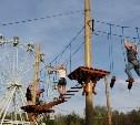 В Тульском ЦПКиО некоторые аттракционы не будут работать в этом сезоне