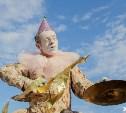 Фестиваль «Театральный дворик» вошел в топ-3 культурных событий России