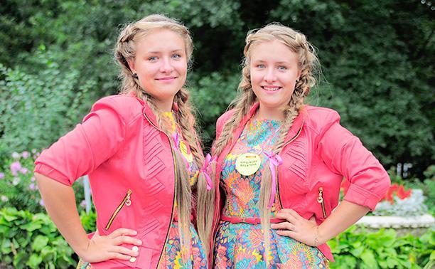 В Центральном парке соберутся все близнецы Тулы