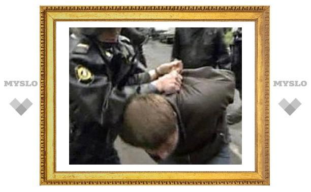 Граждане, попавшие в милицию, смогут сами сами сообщить о своем задержаниии