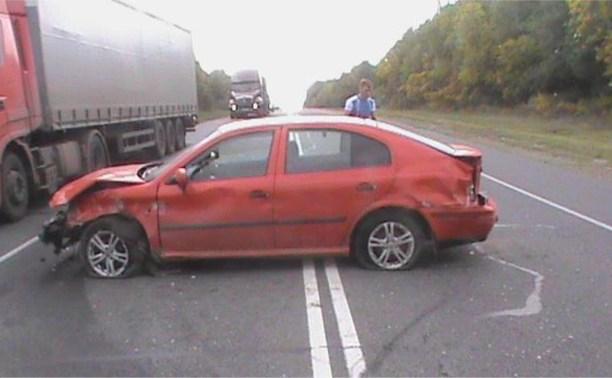 Из-за пьяного водителя ранения получил 4-летний мальчик
