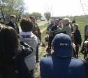 Губернатор Алексей Дюмин поблагодарил всех участников тульского субботника