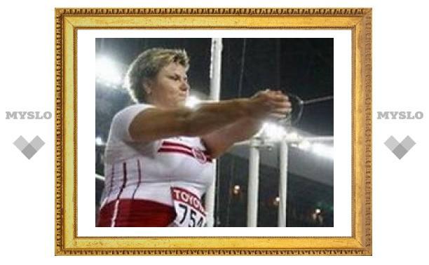 Камила Сколимовская скончалась во время тренировки