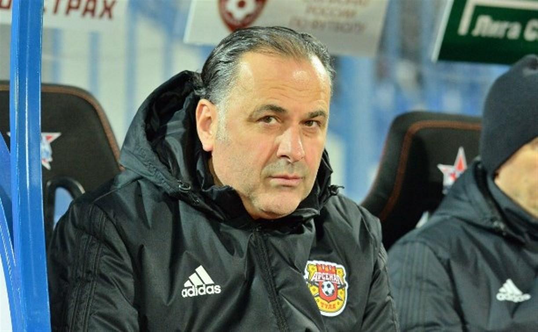 Миодраг Божович: «Лучше победить ЦСКА один раз, чем другую команду десять раз»
