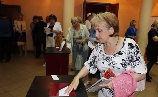 В Госдуме предложили давать выходной за участие в выборах
