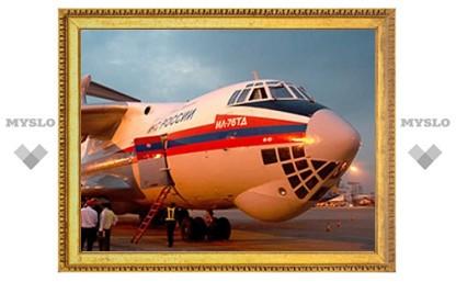 Из Ливии вылетели два самолета с россиянами