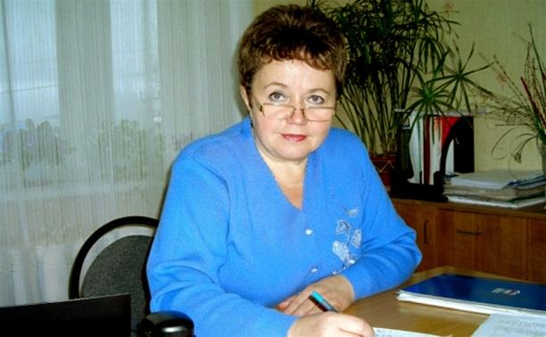 Экс-глава Веневского района Татьяна Сапегина обвиняется в растрате бюджетных средств