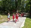 В Туле прием заявлений на путевки в загородные оздоровительные лагеря перенесли на май