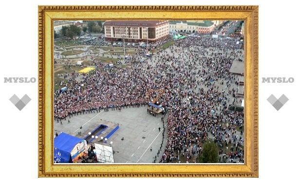 День города пройдет в Туле 8 сентября
