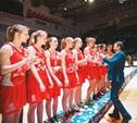 Тульские баскетболистки выиграли бронзу «КЭС-Баскета»