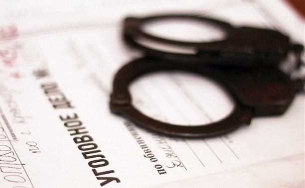 В отношении одного из руководителей ЗАО «Партнер» возбуждено уголовное дело