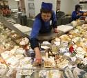 Госдума предложила отменить запрет на ввоз иностранных продуктов