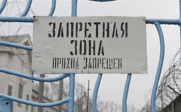За неоплаченный штраф житель Чернского района отсидит 7 дней