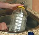 Какую воду пьют туляки?