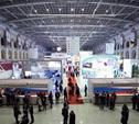 Тульская область приняла участие в «Транспортной неделе-2013»