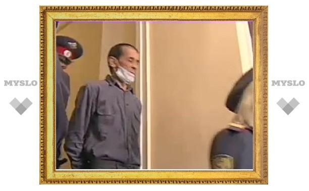 """В Петербурге главарь банды """"черных риелторов"""" получил пожизненный срок"""