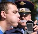 В Тульской области 53 водителя задержаны за пьяную езду