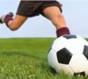 Юные футболисты ведут борьбу за Кубок губернатора Тульской области