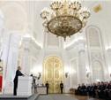 Сенатор и депутаты поделились мнениями по поводу послания Президента РФ