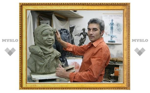 Скульптуру и графику покажут в изомузее