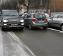 Новые односторонние улицы, или «Я по привычке…»