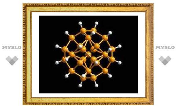Дума одобрила создание госкорпорации нанотехнологий