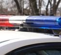 Двух девочек сбили на пешеходном переходе