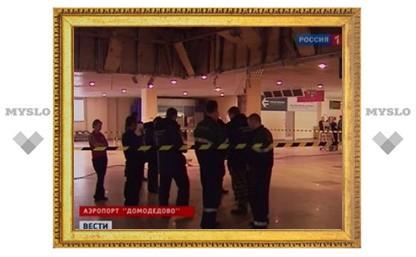 """По делу о теракте в """"Домодедово"""" разыскивается боевик Раздобудько"""
