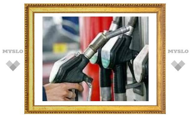 Ждет ли Тулу бензиновый кризис?