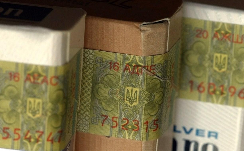 Тульский Роспотребнадзор снял с продажи 3000 пачек контрабандных сигарет
